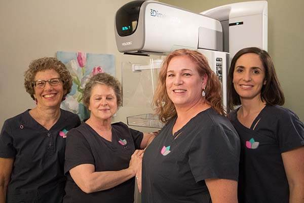 WIC Mammography Techs
